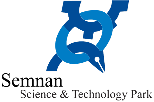 لوگوی پارک علم و فناوری استان سمنان, Semnan Science & Technology Park Logo