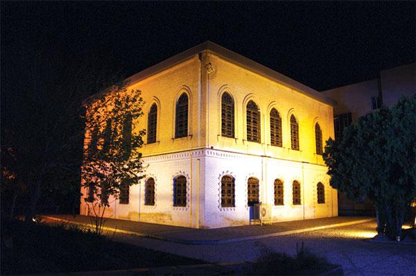 موزه شاهرود